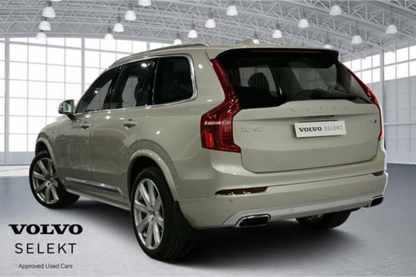2019 Volvo XC90 (No Series) MY19 D5 Inscription Suv Image 2