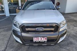 2017 Ford Ranger Utility Mobile Image 2