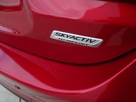 2013 Mazda 6 GJ Atenza Diesel Sedan Sedan