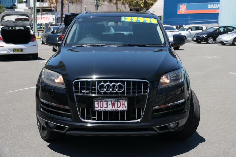 2012 Audi Q7 MY12 TDI Suv Image 2