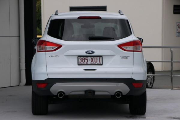 2013 Ford Kuga TF Trend Wagon Image 4
