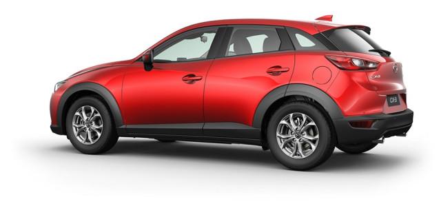 2021 MY0  Mazda CX-3 DK Maxx Sport Suv Mobile Image 19