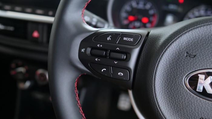 2020 MY21 Kia Picanto JA GT Hatchback Image 12