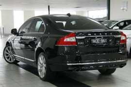 Volvo S80 T6 Geartronic AWD Luxury A Series MY14