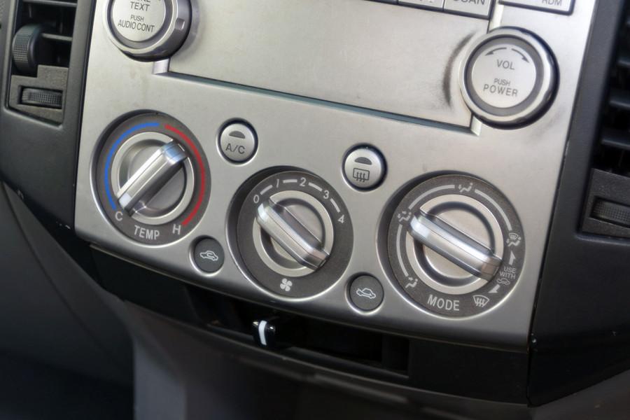 2008 Ford Ranger PJ XL Mobile Image 17