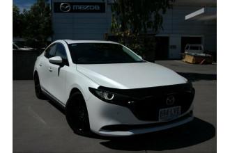 Mazda 3 G25 Astina Sedan BP