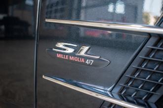 2015 Mercedes-Benz Sl-class R231 SL500 Roadster Image 2