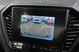 2020 MY21 Isuzu UTE D-MAX SX 4x4 Crew Cab Ute Utility Mobile Image 14