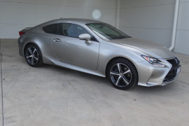 Lexus Rc Luxury ASC10R 200t