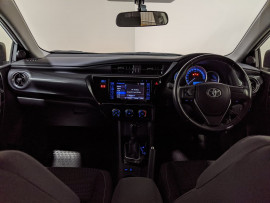 2016 Toyota Corolla ZRE182R Ascent Sport Hatchback