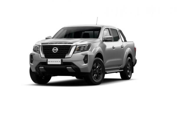 2020 MY21 Nissan Navara D23 Dual Cab ST-X Pick Up 4x4 Utility