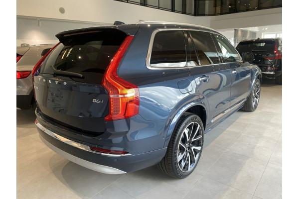 2021 MY22 Volvo XC90 L Series B6 Inscription Suv Image 5