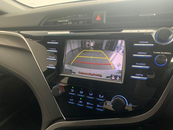 2018 Toyota Camry ASV70R Ascent Sedan Image 20