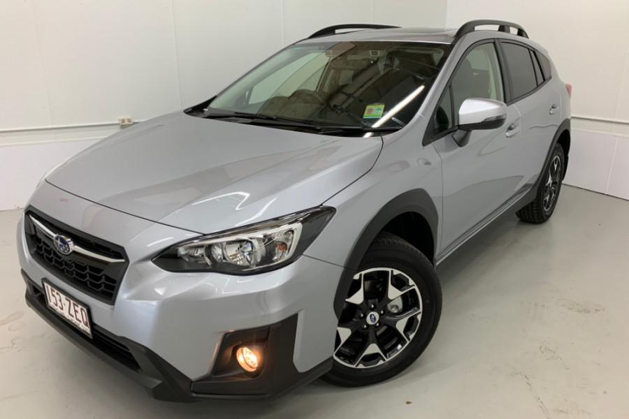 2019 Subaru XV G5-X 2.0i Premium Hatchback