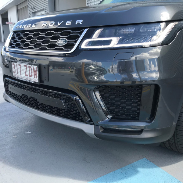 2019 MY19.5 Land Rover Range Rover Sport L494 19.5MY SDV6 183kW Suv Image 3