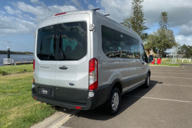 2016 Ford Transit VO 410L Bus Image 5