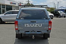 2014 Isuzu Ute D-MAX MY14 LS-M Crew Cab Utility Mobile Image 5