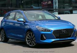 Hyundai i30 SR D-CT Premium PD2 MY18