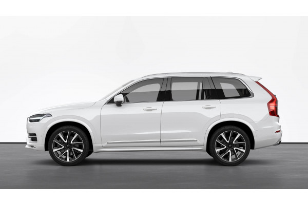 2020 MYon Volvo XC90 L Series D5 Inscription Suv Image 2