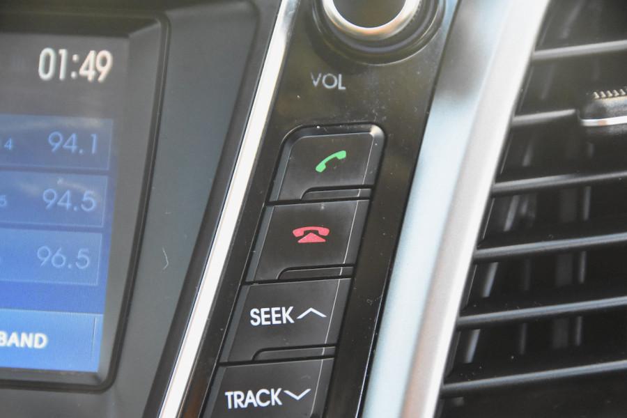 2013 Hyundai I30 GD Active Wagon Image 16