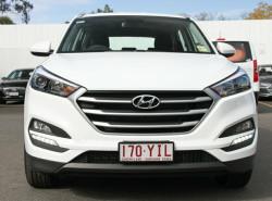 2018 Hyundai Tucson TL2 Active Wagon