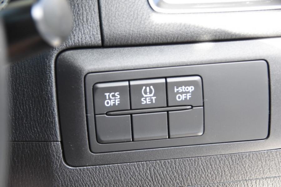 2014 Mazda CX-5 KE1071 MY14 Maxx Suv Image 18