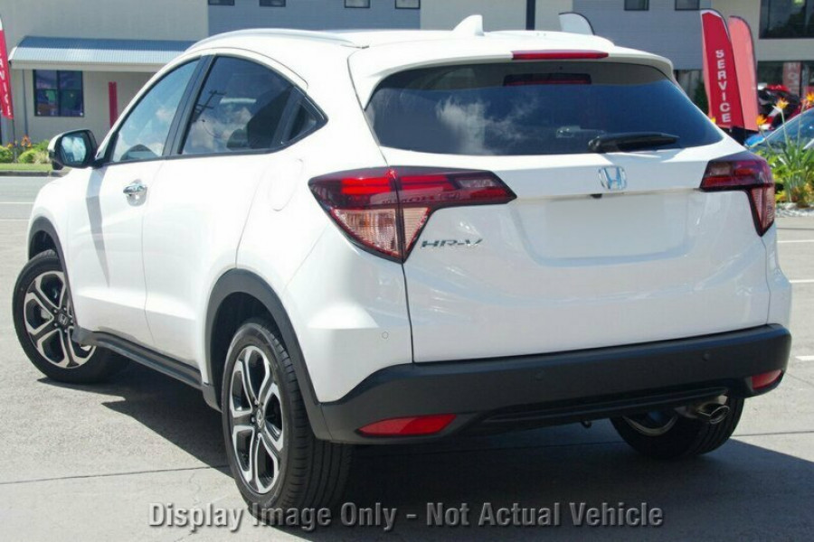2018 MY17 Honda HR-V VTi-L Hatchback