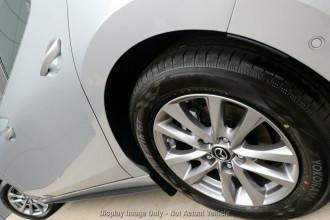 2021 Mazda 3 BP2H7A G20 SKYACTIV-Drive Pure Hatchback Image 4