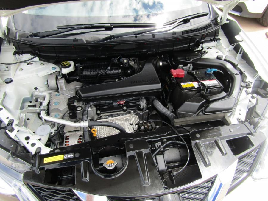 2016 Nissan X-Trail T32 Ti 4WD Suv Image 9