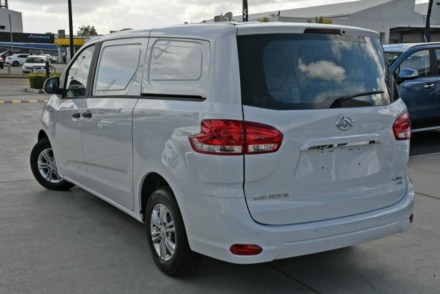 2021 MY20 LDV G10 SV7C Van Van image 1