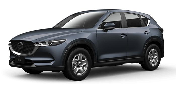 2019 MY20 Mazda CX-5 KF Maxx Suv