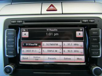 2010 Volkswagen Passat Type 3CC MY10 125TDI DSG CC Coupe image 14