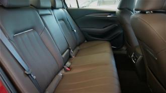 2020 Mazda 6 GL Series Sport Sedan Sedan image 14