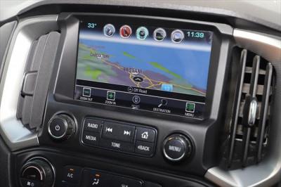 2016 MY17 Holden Colorado RG MY17 Z71 Utility