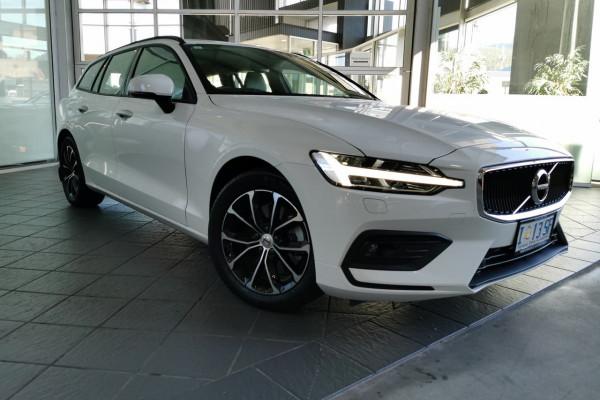 2019 Volvo V60 (No Series) MY20 T5 Momentum Wagon Image 4