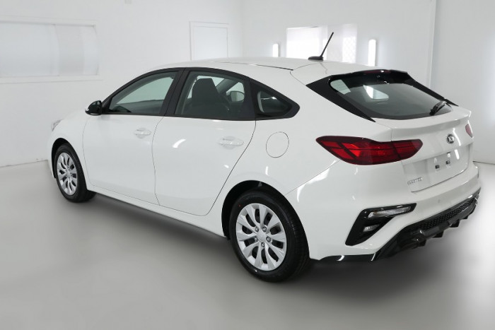 2019 MY20 Kia Cerato Hatch BD S with Safety Pack Hatchback Image 17