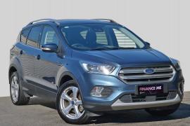 Ford Escape TREND ZG 2019.25MY