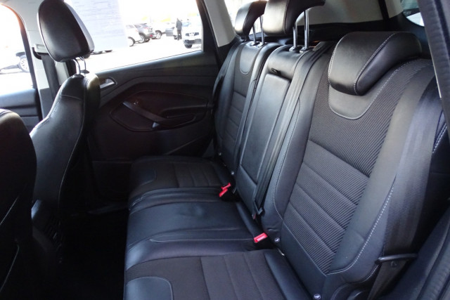 2014 Ford Kuga Trend AWD 8 of 25