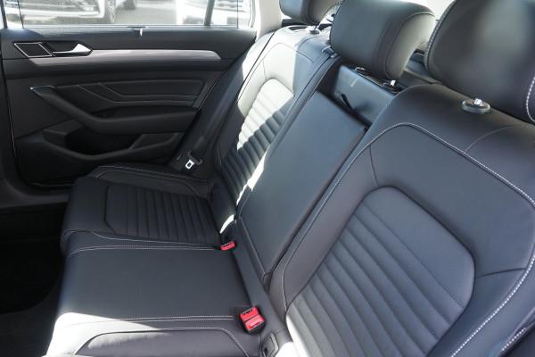 2020 Volkswagen Passat B8 140TSI Business Wagon Image 4