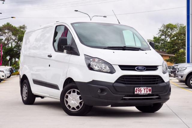2017 MY17.75 Ford Transit VN Custom 290S SWB Van
