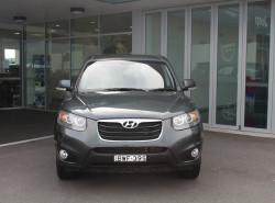 2011 Hyundai Santa Fe CM MY11 SLX Suv Image 3