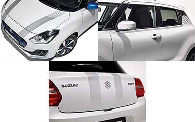 "<img src=""Body Decal Set - Silver"