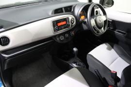 2014 Toyota Yaris NCP130R Hatchback