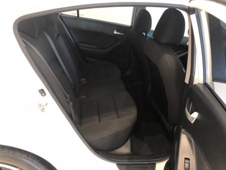 2015 Kia Cerato YD S Sedan