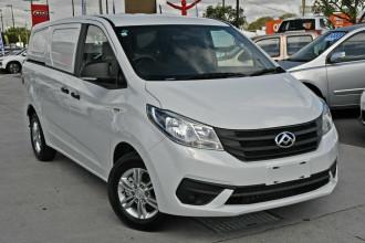 2021 MY20 LDV G10 SV7C Van Van image 4