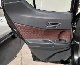 2017 Toyota C-hr NGX50R Koba Suv image 35