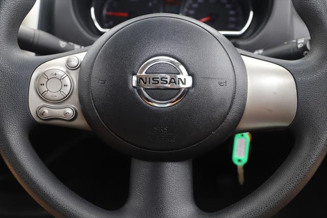 2013 Nissan Almera N17 ST Sedan Image 15