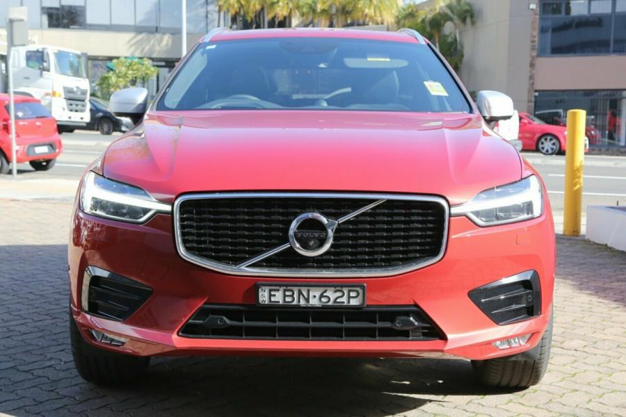 2018 MY19 Volvo XC60 UZ D5 R-Design (AWD) Suv Mobile Image 16