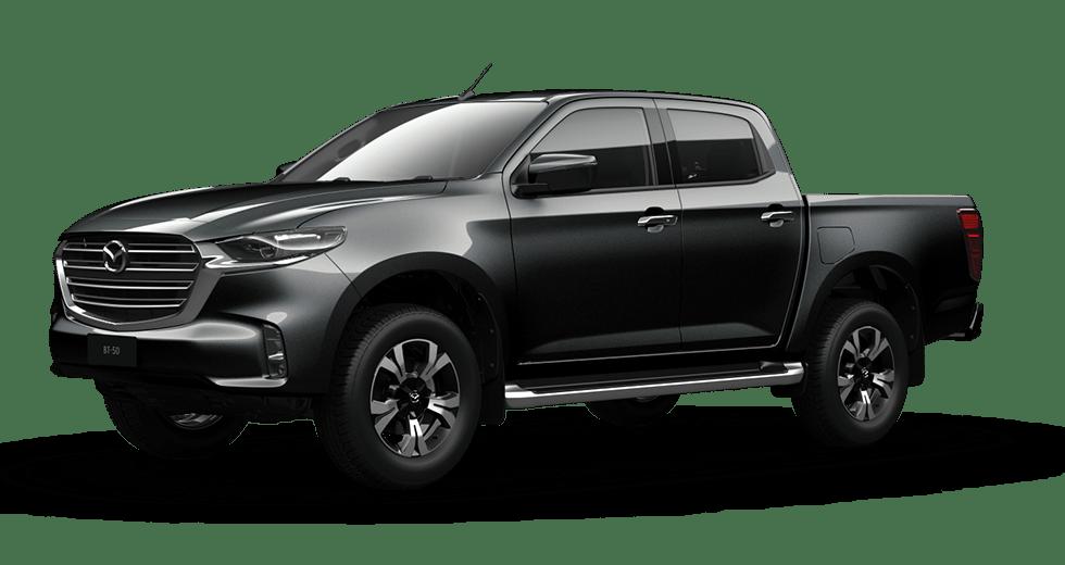 Mazda BT-50 <br>XTR Pickup 4x4 <br>BUSINESS