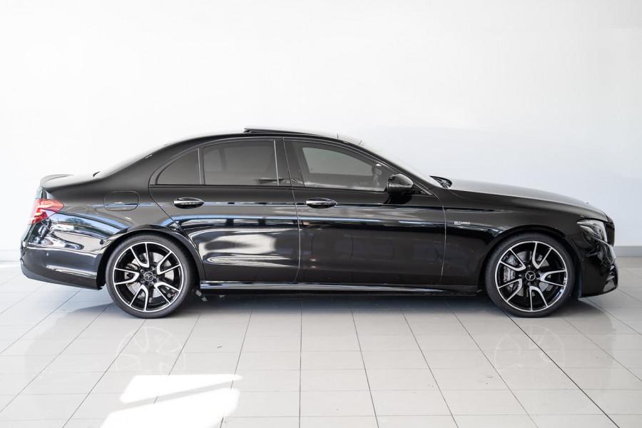 2017 Mercedes-Benz E-class E43 AMG